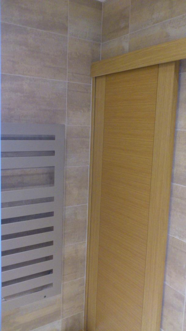 Création d'une nouvelle salle de bains