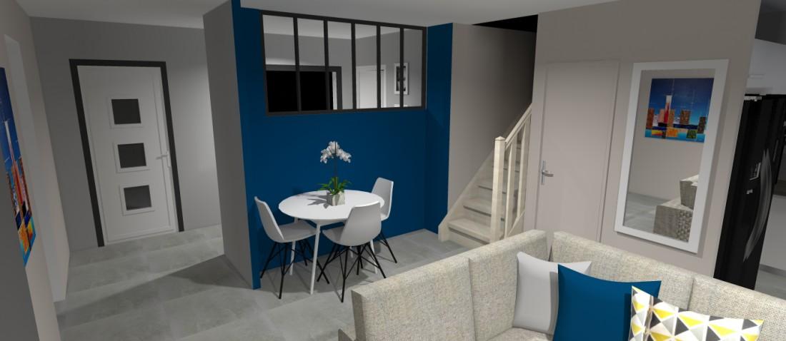 Aménagement d'intérieure à Ambarès