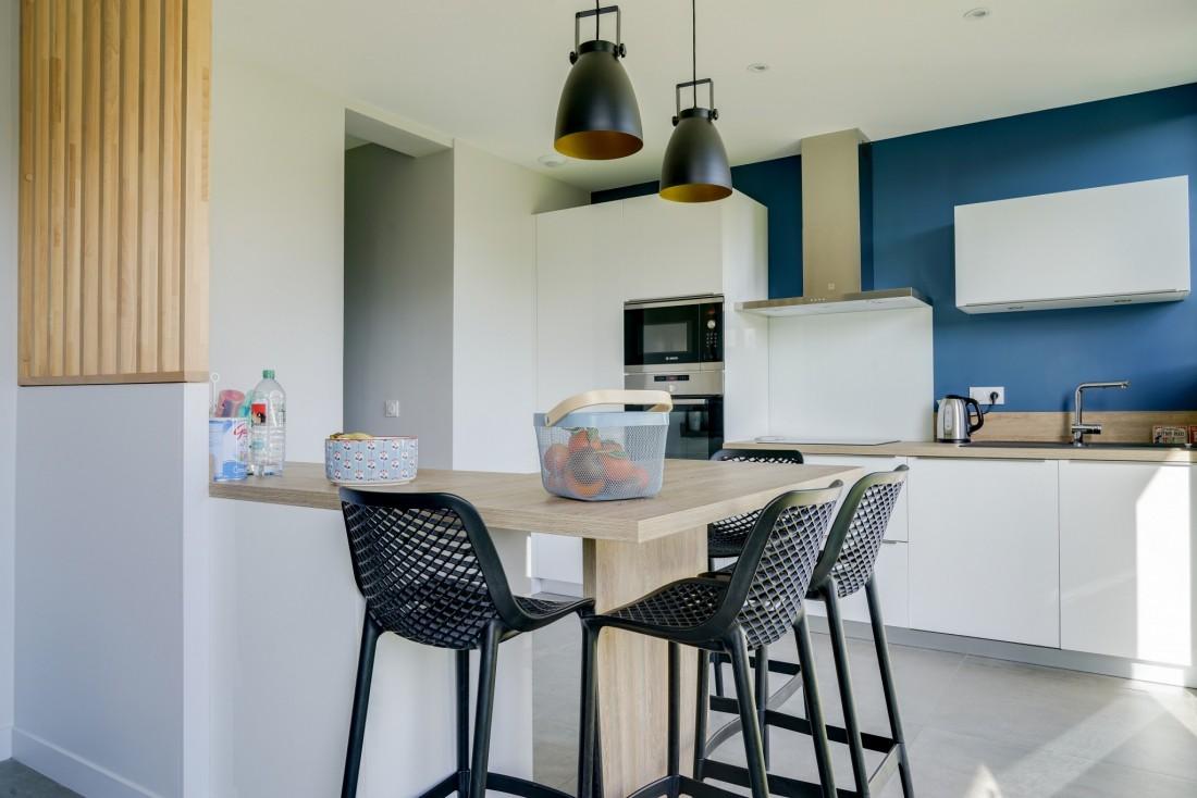 Rénovation de cuisine par Home Style Bordeaux