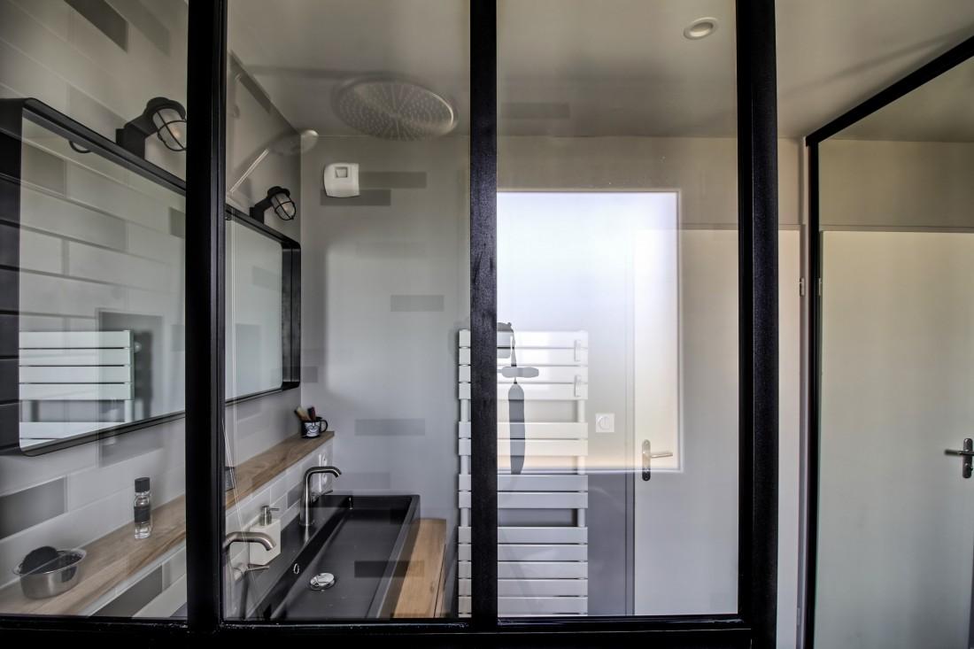 Salle de bains à Bordeaux