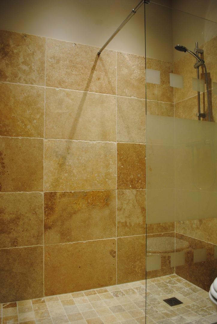 Création de salles de bains par votre architecte d'intérieur à Saint-Émilion