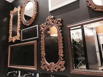 Mon Beau Miroir, Qui Est La Plus Belle ?