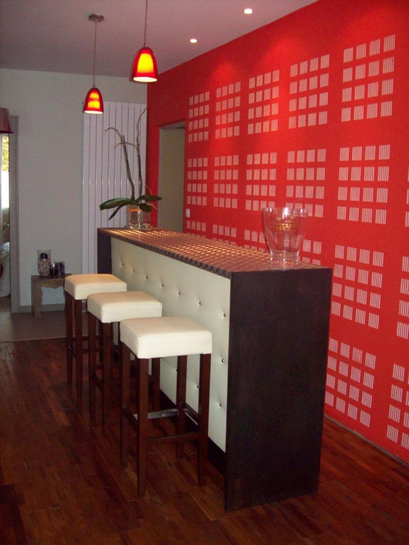 Création bar