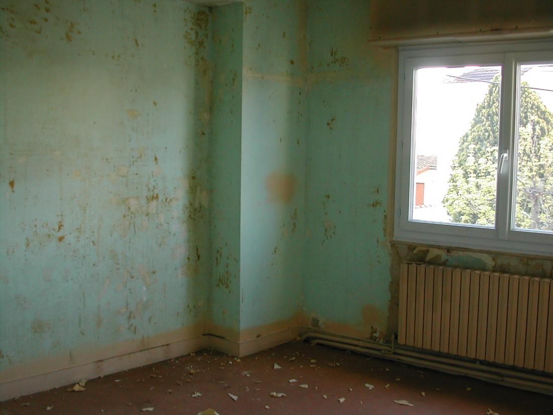 Décoration d'une chambre d'adolescent