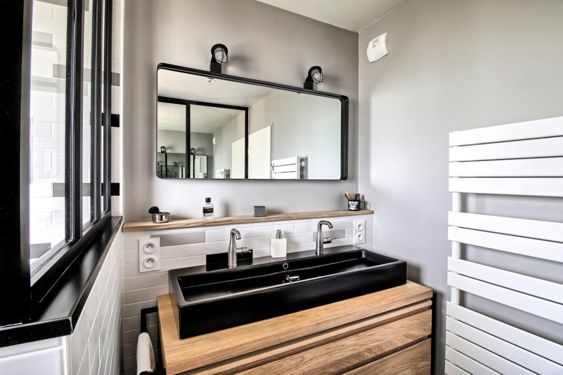Projet : réaménagement complet d'une salle de bains près de Bordeaux